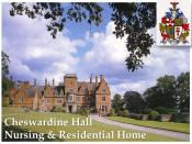 Picture relating to Cheswardine Hall Nursing & Residential Home