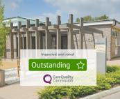 "The Horder Centre receives ""outstanding"" rating after CQC inspection"