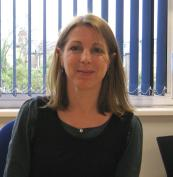 Dr Lucy Andrews