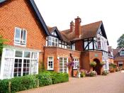 Picture relating to Sibbertoft Manor Nursing Home