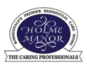 Picture relating to Holme Manor Care Home