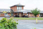 Sir Robert Peel Community Hospital