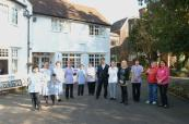 Picture relating to Downsvale Nursing Home