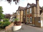 Picture relating to Rosewood Residential Care Home