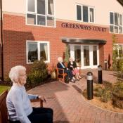 Picture relating to Greenways Court