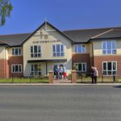 Picture relating to Hawthorn Court