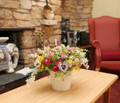 Picture relating to Court House Care Home