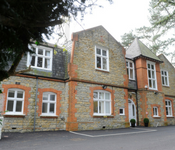 Picture relating to St James' Park Care Home