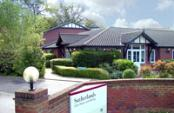 Picture relating to Sutherlands Nursing Home