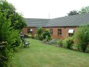 Picture relating to Brantley Manor Care Home