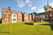 Picture relating to Greenfields Care Home