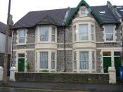 Picture relating to Clevedon House