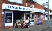 Badham Pharmacy Churchdown