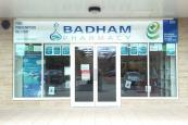 Badham Pharmacy Upper Rissington