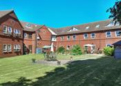 Picture relating to Brooklands Care Home