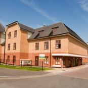 Picture relating to Heathlands Care Home
