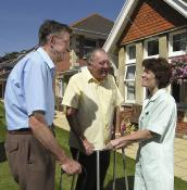 Picture relating to Springfield Nursing Home