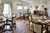 Picture relating to St. Giles Care Home