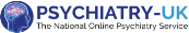 Psychiatry-UK Logo