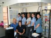 Penny Meadow Dental Practice