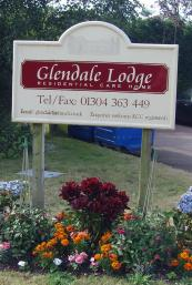 Picture relating to Glendale Lodge