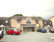 Picture relating to Handsale Limited - Shakespeare Court Care Home