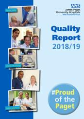 Image of Quality report
