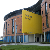Image result for salford royal
