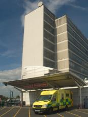 west middlesex maternity ward reviews