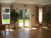 Picture relating to Holly Tree Lodge Care Home