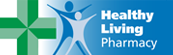 Accredited Healthy Living Pharmacy