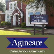 Picture relating to Naseby Care Home