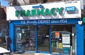Nowells Pharmacy