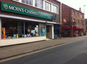 MOINS CHEMIST AND WELLBEING CENTRE LATE NIGHT PHARMACY