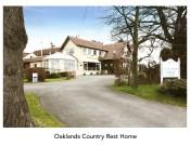 Picture relating to Oaklands Country Rest Home