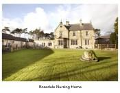 Picture relating to Rosedale Nursing Home