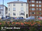 Picture relating to St Vincent House - Southsea