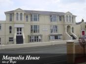 Picture relating to Magnolia House