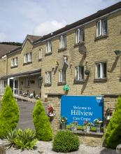 Picture relating to Hill View Care Home