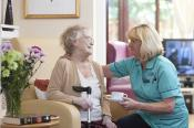 Picture relating to Heywood Court Care Home
