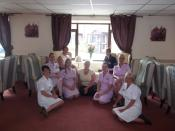 Picture relating to Conifers Nursing Home