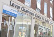 Lever Chambers Centre for Health