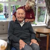 Picture relating to Pentlow Nursing Home