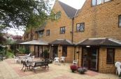 Picture relating to Oaklodge Care Home