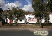 Picture relating to Yarborough House Care Home