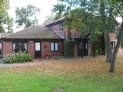 Picture relating to Nunthorpe Oaks Residential Care Home