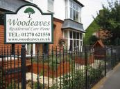 Picture relating to Woodeaves Residential Care Home