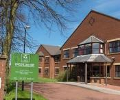 Picture relating to Dovecote Residential and Nursing Home