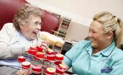 Picture relating to The Vale Care Home