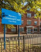 Picture relating to Fernwood Court Care Home